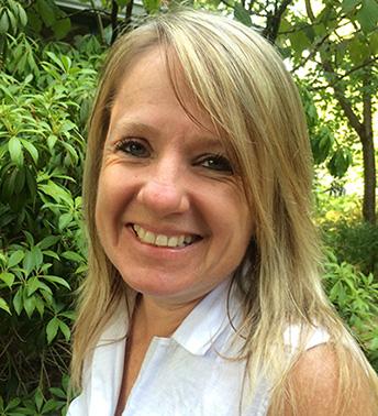 Sarah VanCleve