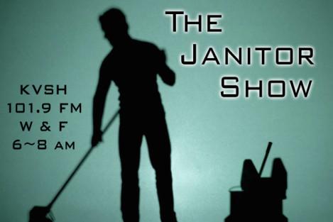 JanitorShow
