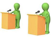DebatesFeatured